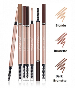 jane iredale brow pencils